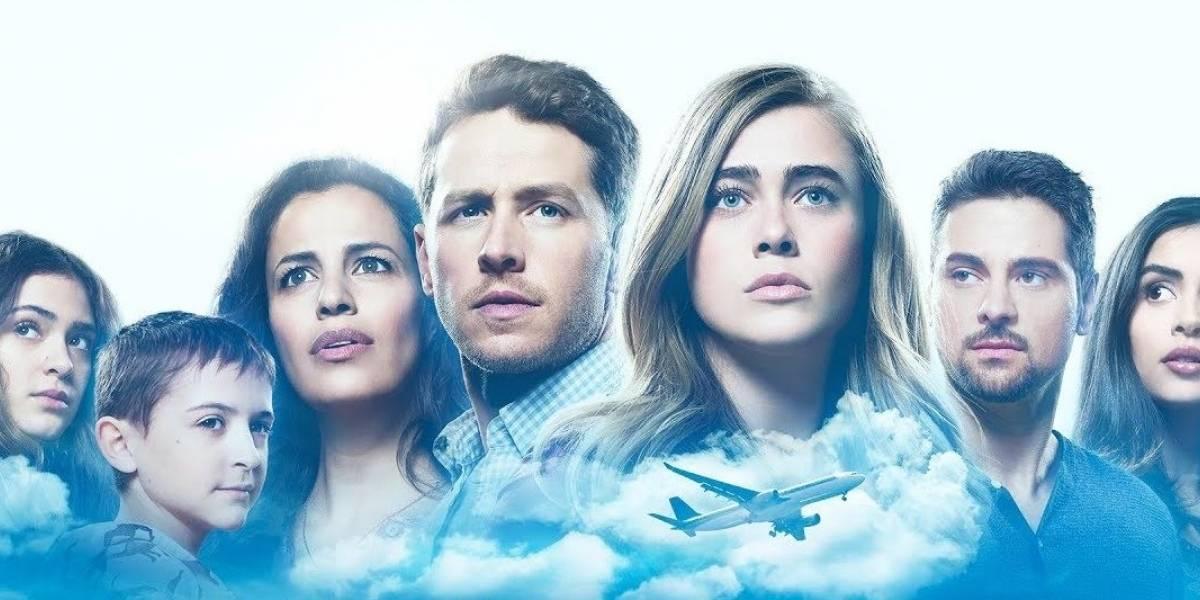 Manifest: Josh Dallas vai retornar à TV em série inspirada em Lost