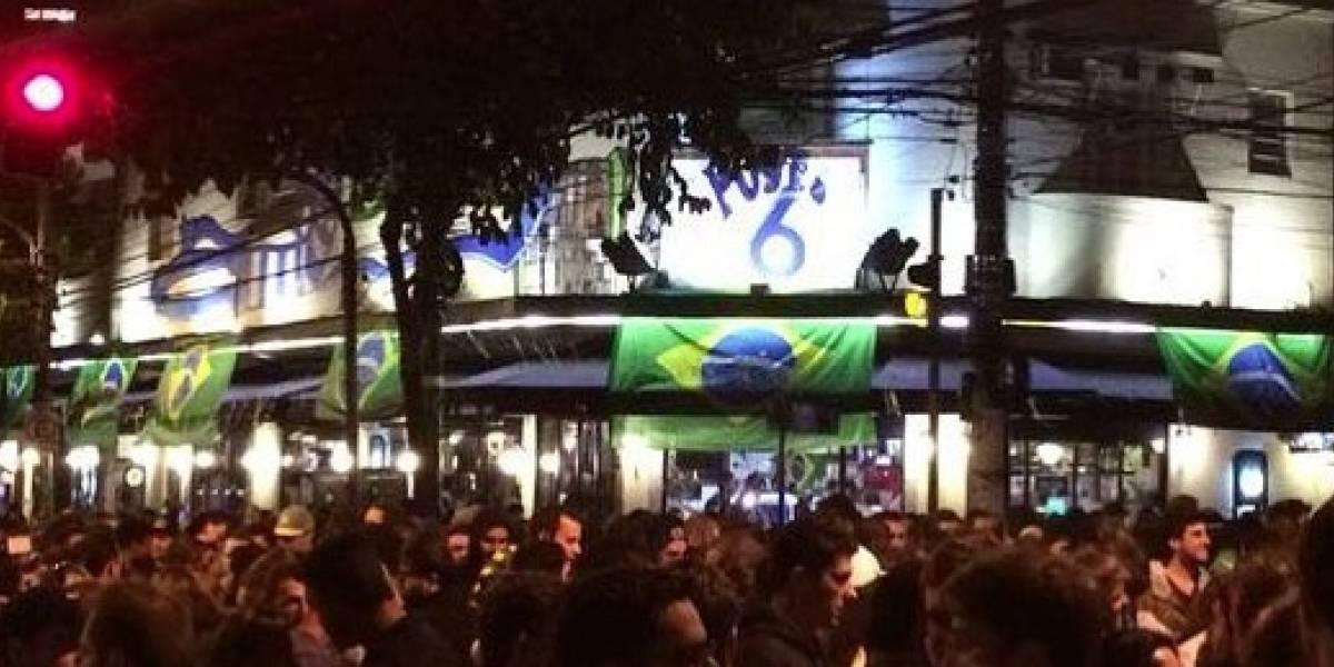 10 bares em São Paulo para assistir aos jogos da Copa do Mundo