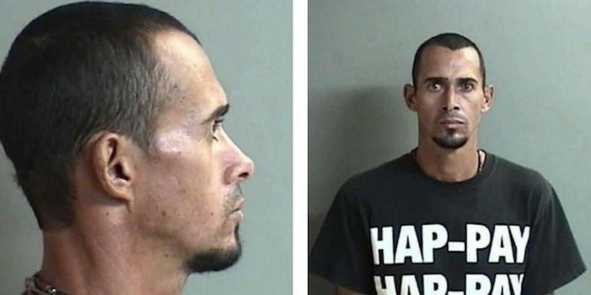 Buscan hombre que acuchilló a otro durante robo