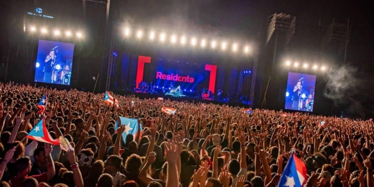 Emplean más de 400 boricuas para concierto de Residente