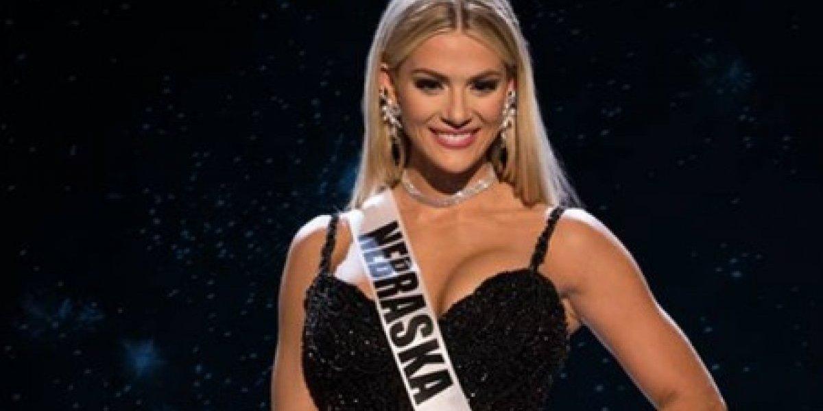 Conoce más de la nueva Miss USA 2018