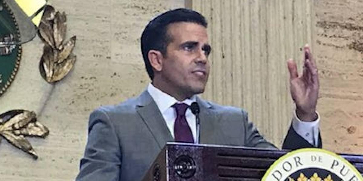 Gobernador anuncia recorte de 22% en el presupuesto