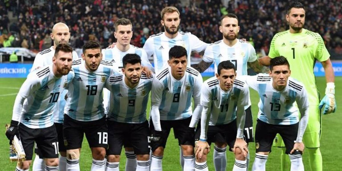 Israel solicita a la FIFA la expulsión de Argentina del Mundial por discriminación religiosa
