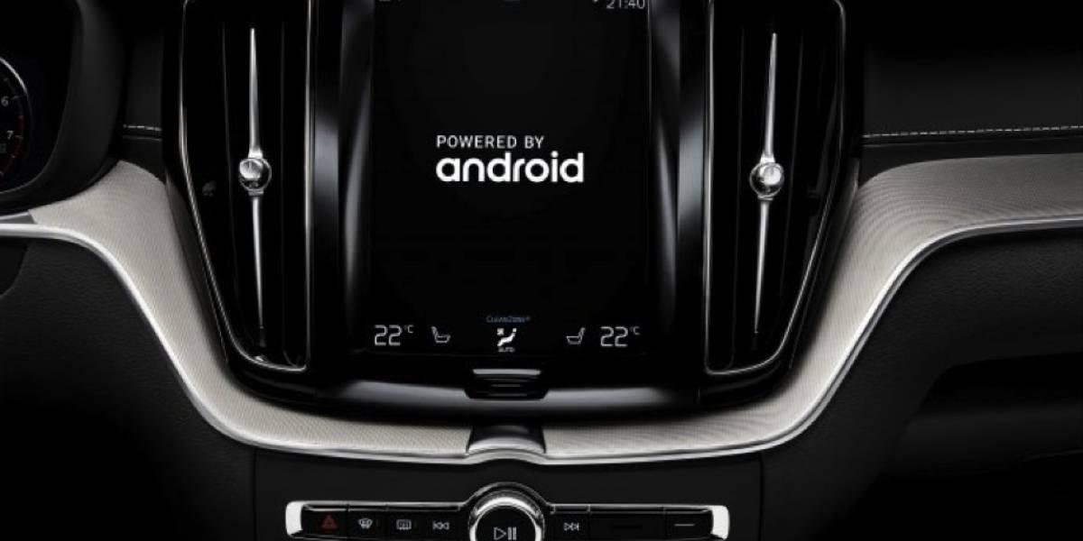 Intel impulsa la próxima generación de infoentretenimiento en los autos Volvo