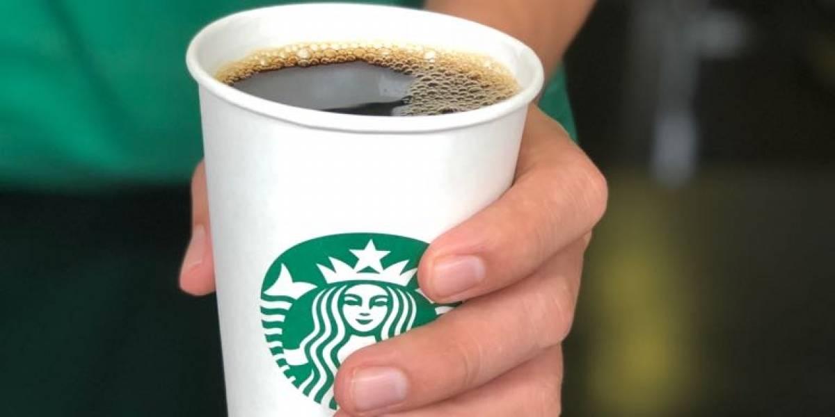 Starbucks premia a quienes voten este domingo 27 de mayo