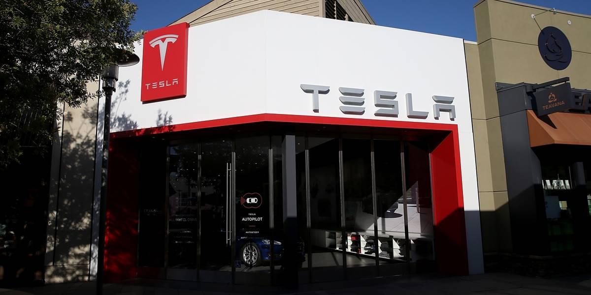 Tesla admite 'grandes falhas' em freios de carro elétrico