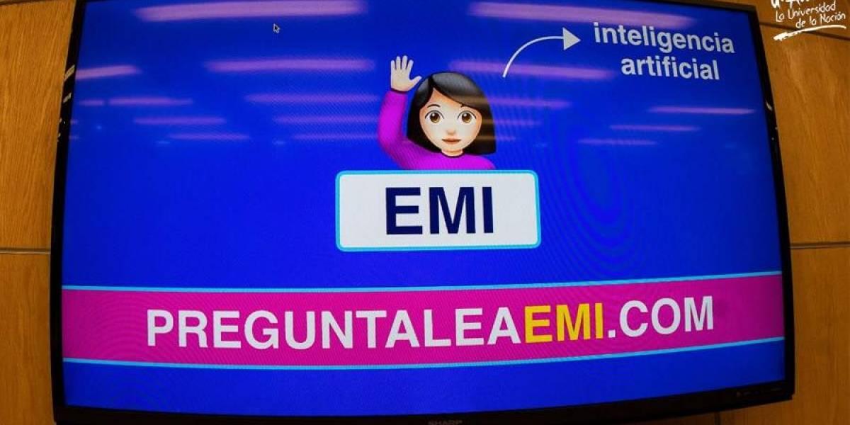 Inteligencia artificial de la UNAM responde dudas electorales