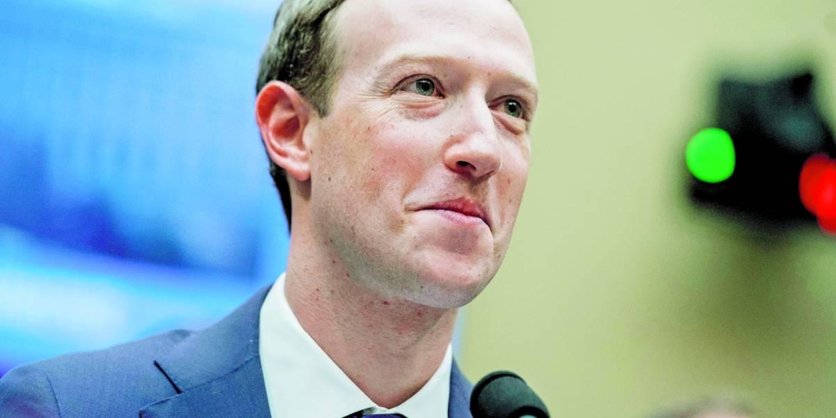 Continúa la gira del perdón de Zuckerberg