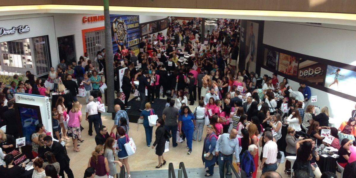 Pro Consumidor redobla vigilancia en comercios por motivo Día de las Madres