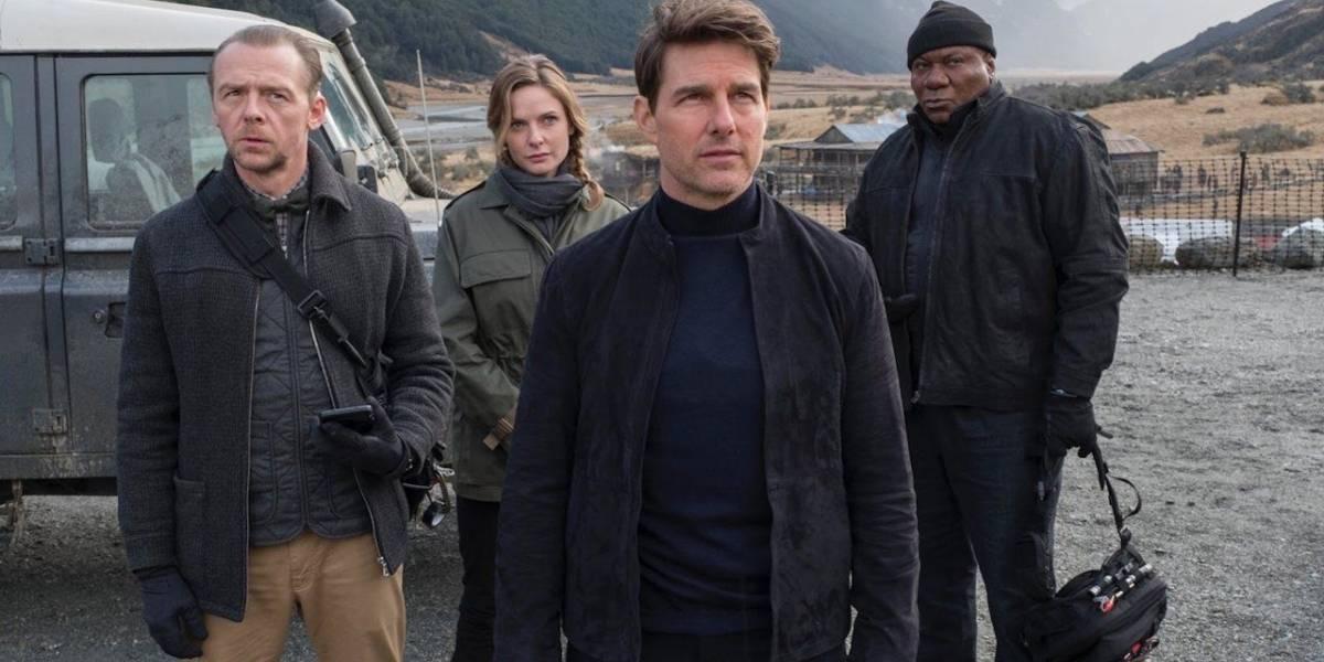 Missão: Impossível – Efeito Fallout ganha novo trailer eletrizante; assista
