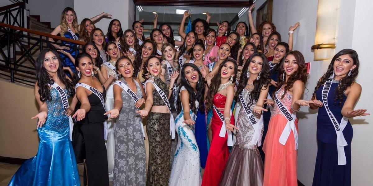 Miss Guatemala Latina invita a mujeres con discapacidad auditiva a participar en su certamen de belleza