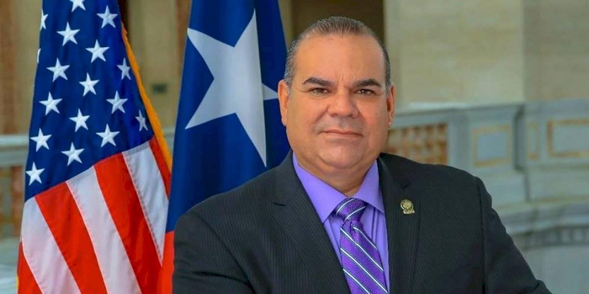 Confirman arresto del representante Nelson del Valle Colón