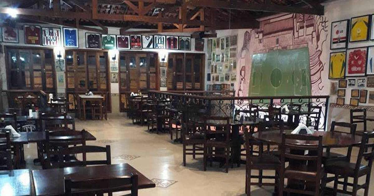 Elídio Bar
