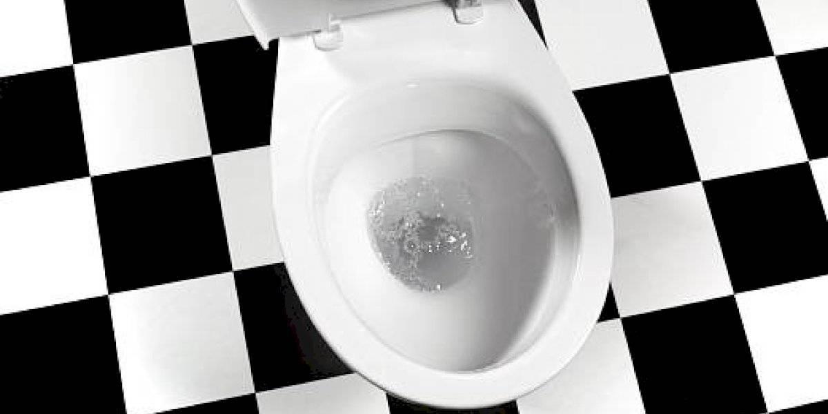 Estudio: tirar la cadena del WC con la tapa abierta propaga el coronavirus