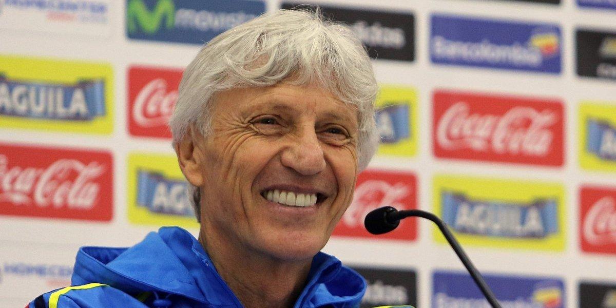 Un europeo sería el nuevo técnico de la Selección Colombia