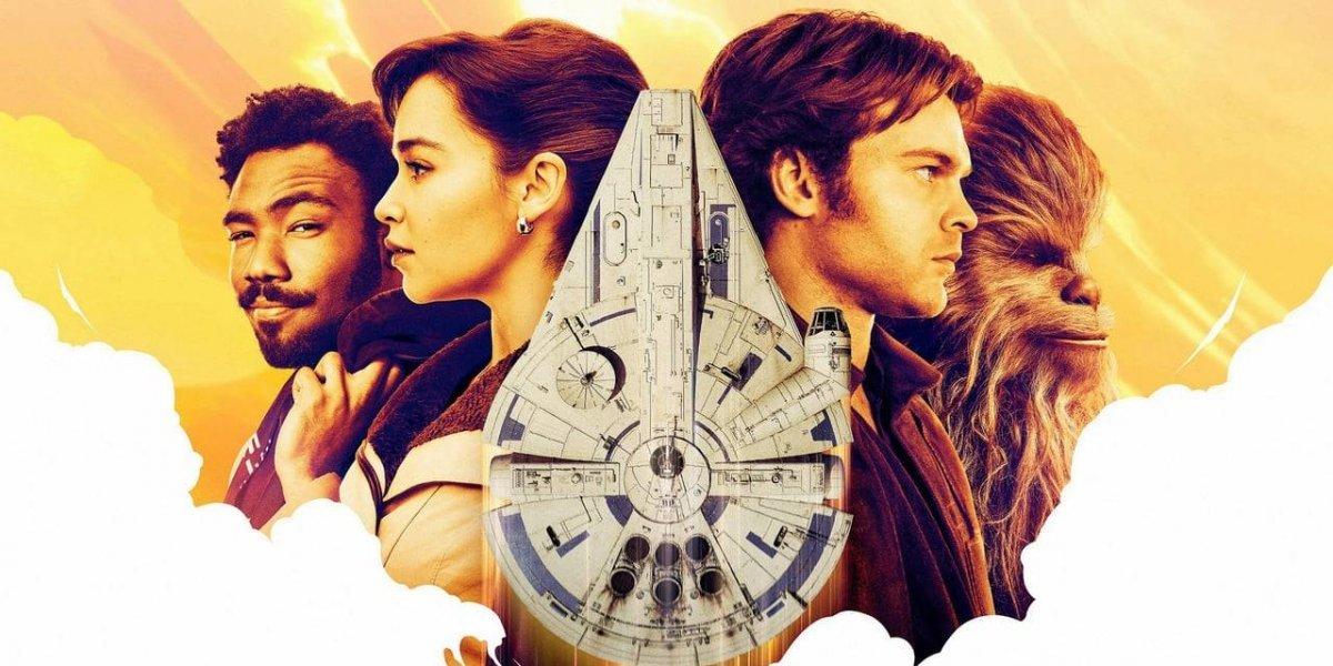 Ron Howard satisfecho con su western espacial llamado Han Solo