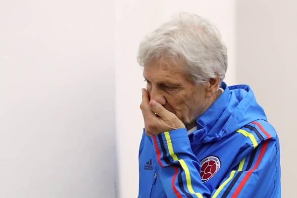 Jugador de la Selección Colombia podría perderse el Mundial
