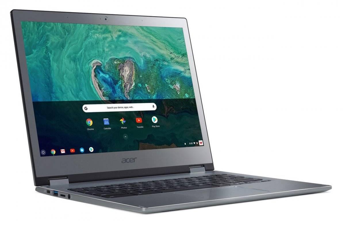 Chromebook 13 (CB713-1W)