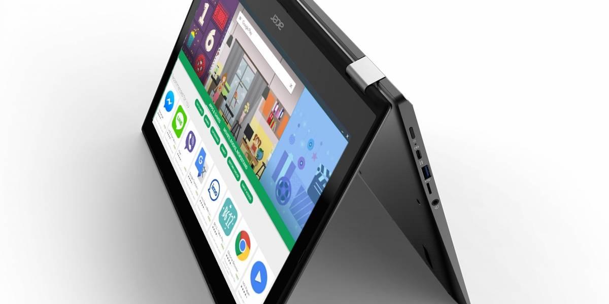 Novo Chromebook conversível é alternativa para quem busca alternativa para notebook