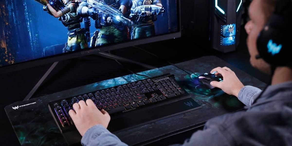 Novos desktops gamer prometem bom desempenho em qualquer jogo