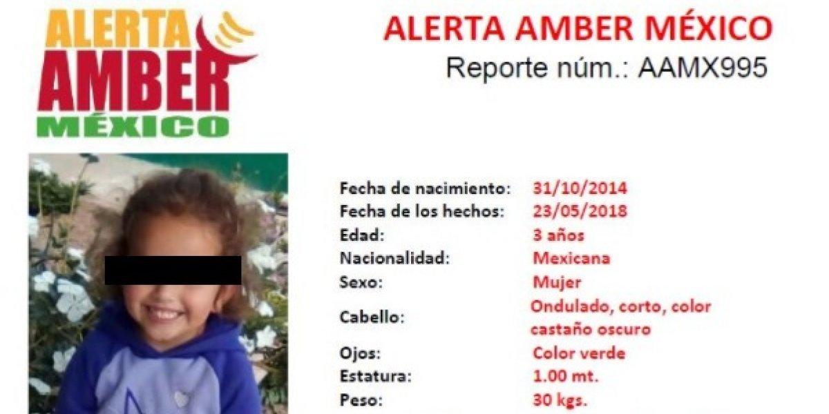 A partir de este jueves, Alerta Amber se aplicará de inmediato