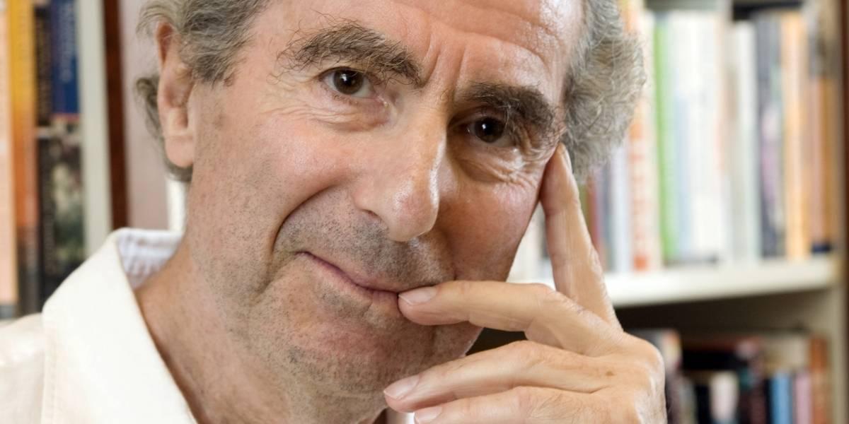 5 datos para conocer a Philip Roth, uno de los escritores clave del siglo XX