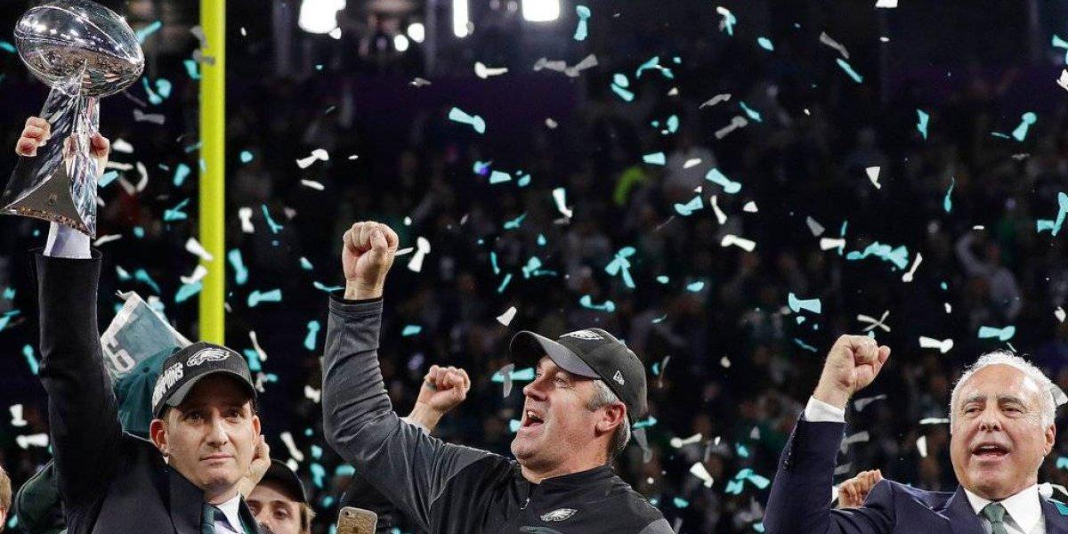 Arizona y Nueva Orleáns serán sedes de futuros Super Bowls