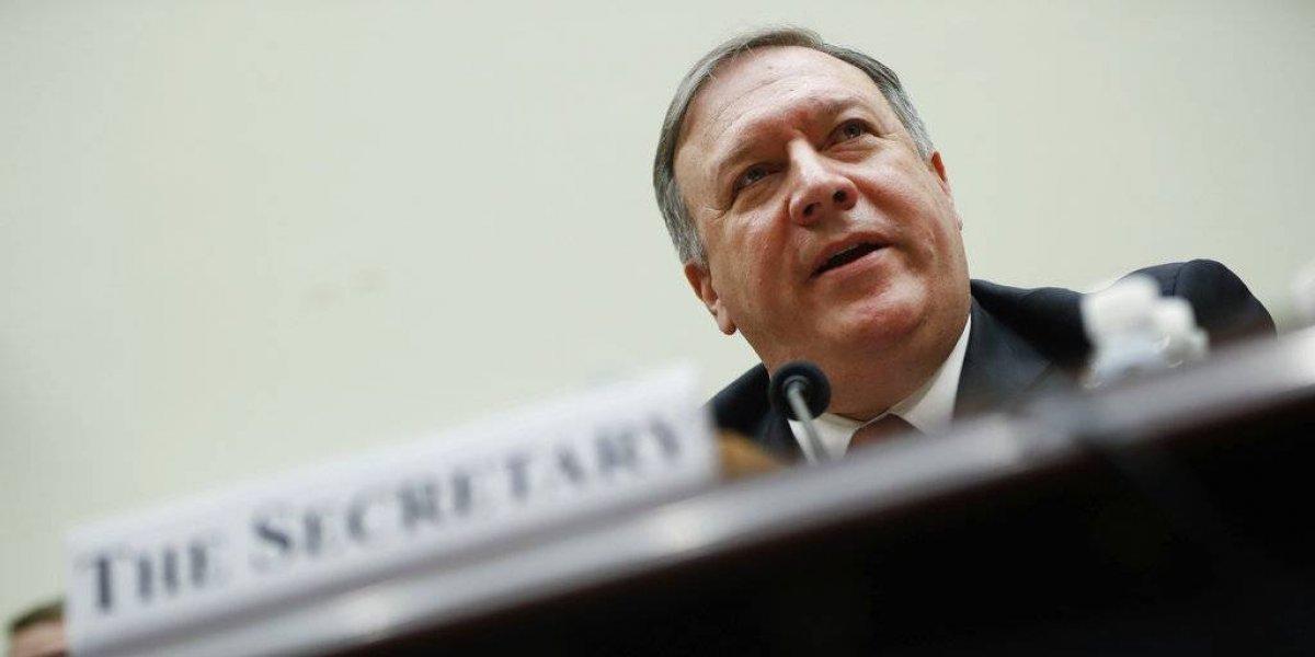 EE. UU. no tolerará injerencia rusa en próximas elecciones