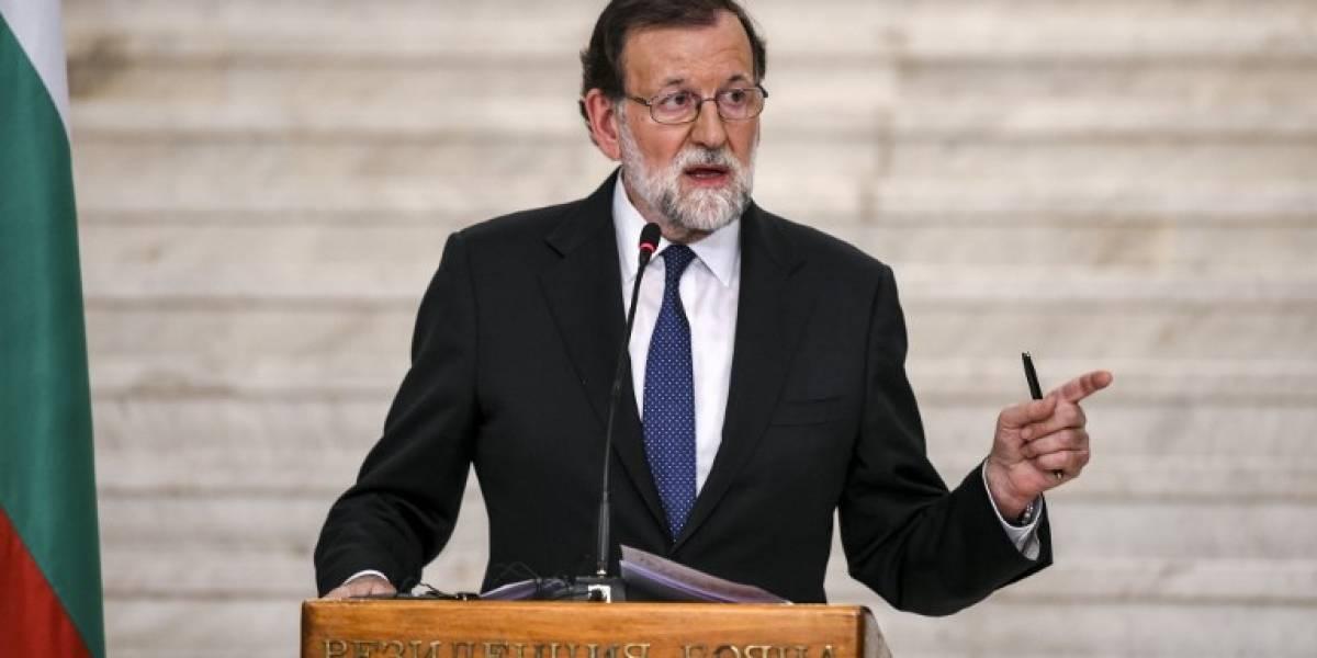 La España de Rajoy en cuatro grandes crisis