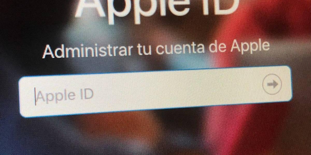 Apple lanza su nuevo (y sencillo) portal de privacidad