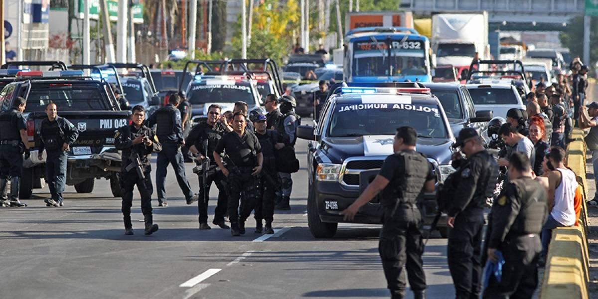 Muere otro civil por ataques en Guadalajara, lo alcanzó una bala perdida