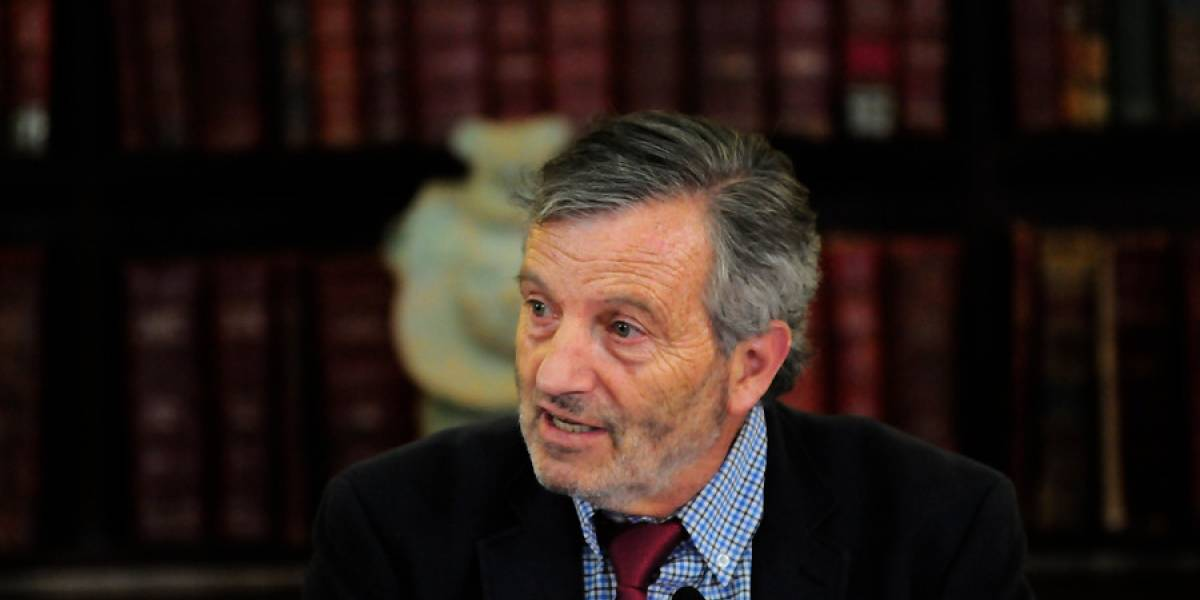 Fallece a los 68 años el ex senador Antonio Horvath