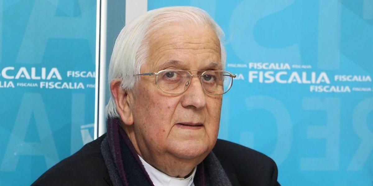 No atendió a la prensa como lo había prometido: obispo de Rancagua declaró como testigo ante Fiscalía