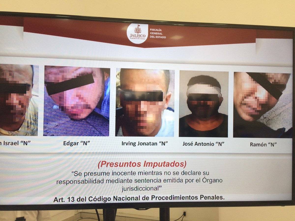 Mansión con secuestrados en Bugambilias, vinculada en ataque a ex fiscal