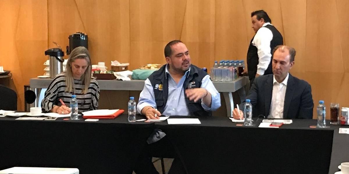 Repunta el frente en la delegación Cuajimalpa
