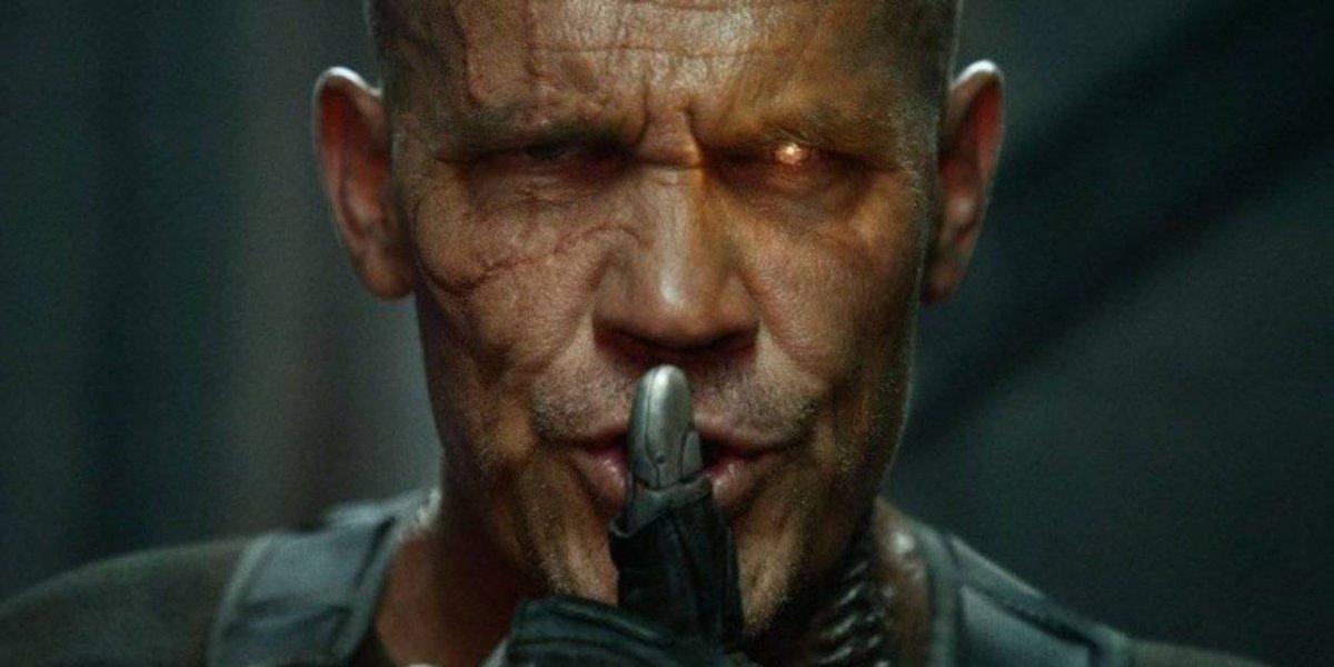 """Descabellada teoría de """"Deadpool 2"""" dice que """"Cable"""" sería el nuevo """"Wolverine"""""""