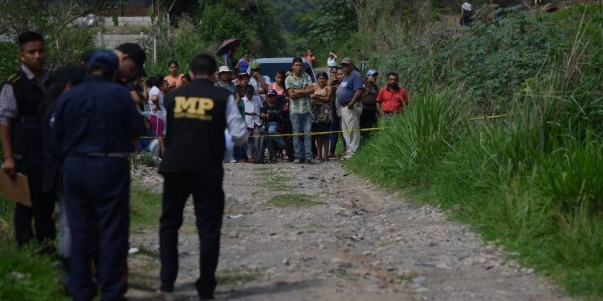 Abandonan el cuerpo de una mujer en antigua vía férrea en Palencia