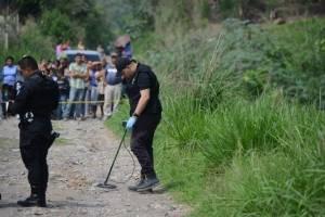 localizan cadáver de mujer en Palencia