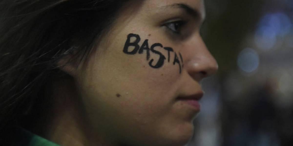 Mujer asesinó a su esposo con arma blanca en Bogotá