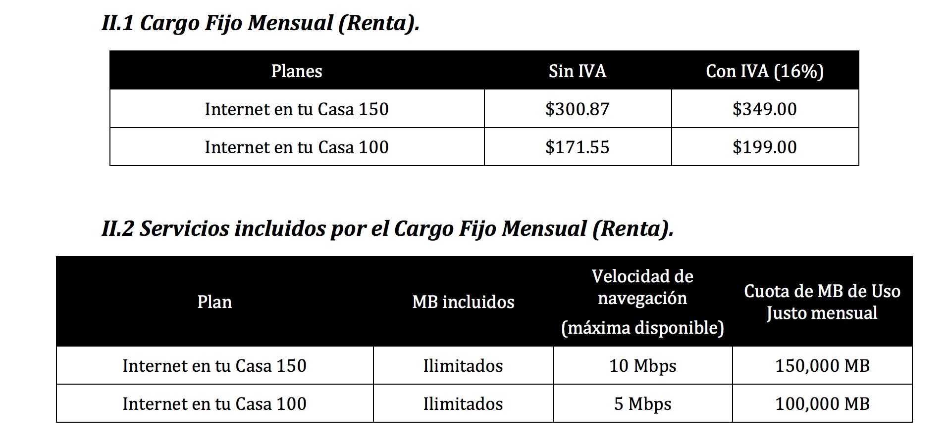 México: Telcel también llevará Internet ilimitado hasta tu casa para competir con AT&T