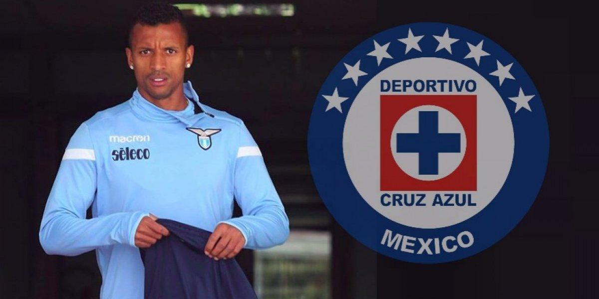 Pedro Caixinha pretende a 'Nani' en Cruz Azul