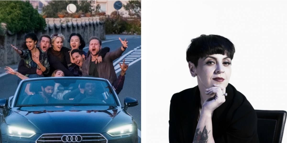 """Netflix: El final de """"Sense8"""" y el especial de humor de Jani Dueñas destacan entre los estrenos de junio"""