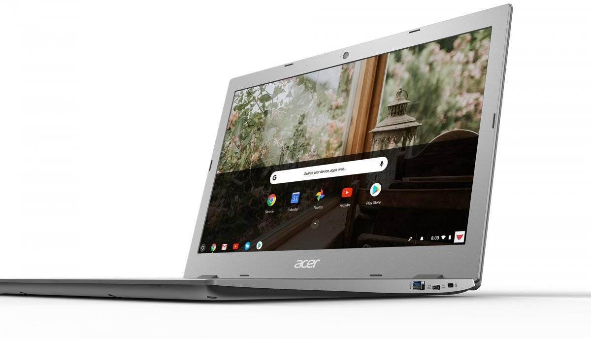 Chromebook 15 (CB315-1H/1HT)