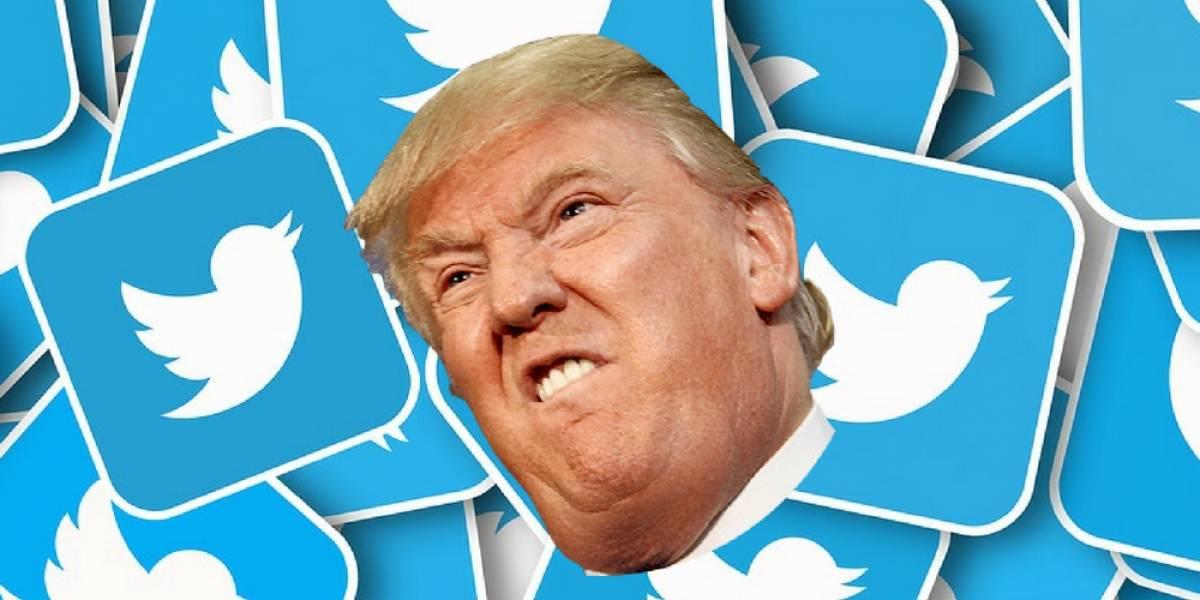 Trump ya no puede bloquear a nadie en Twitter, dictamina juez federal