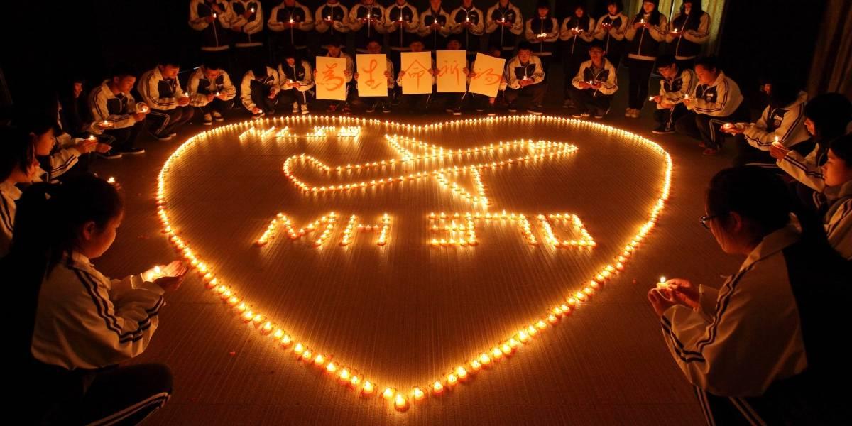 Búsqueda del avión MH370 finalizará el 29 de mayo, tras 4 años desaparecido