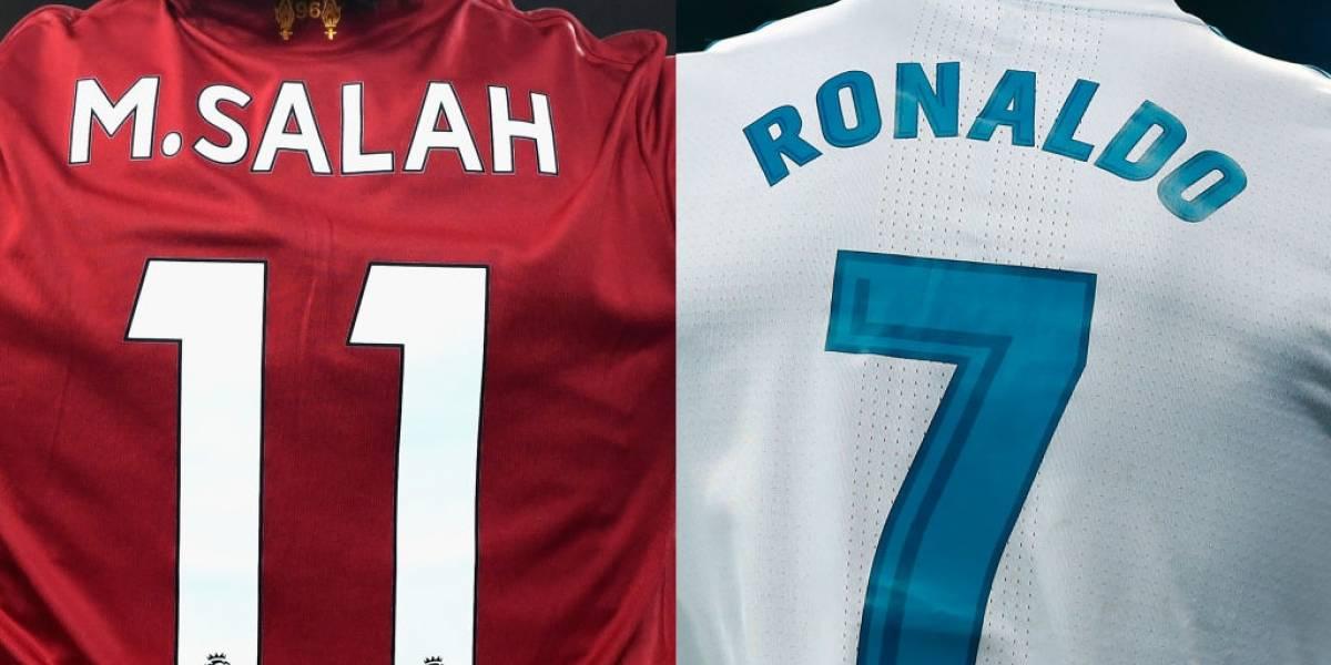 La increíble diferencia entre Real Madrid y Liverpool: 17 campeones de la Champions contra uno solo