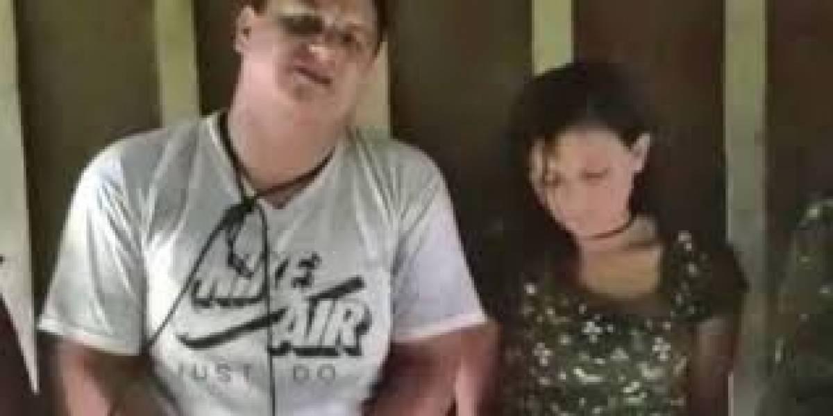 Familiares de Óscar Villacís y Katty Velasco reaccionan tras confirmarse identidad de los cuerpos