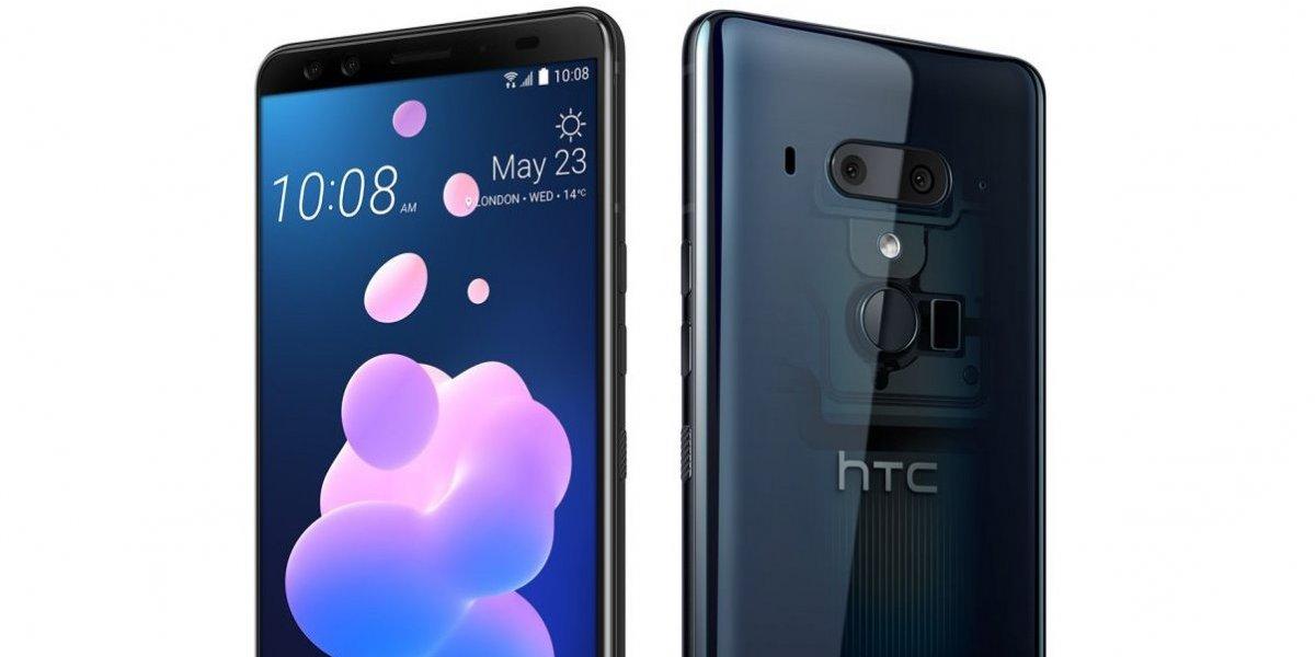 El HTC U12 Plus es casi casi la mejor cámara en un móvil, según DxOMark