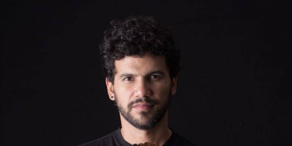 José Delgado de gira por RD