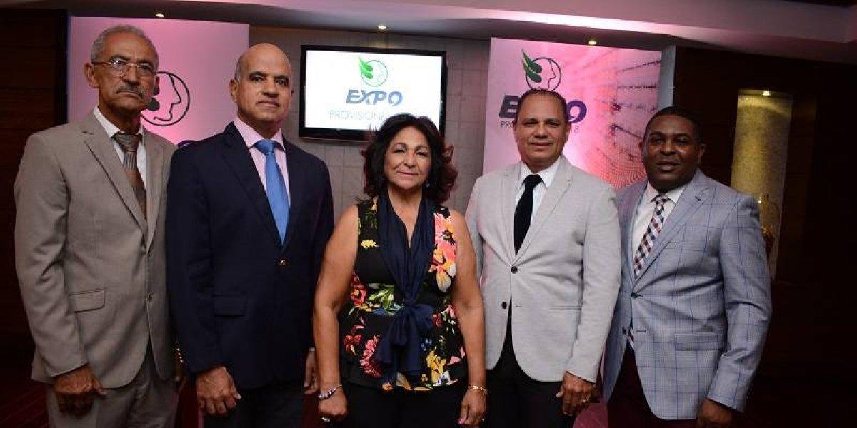 CNCP anuncia primera Expo Provisiones 2018